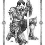 zweihander grim & perilous warhammer fantasy roleplay retroclone