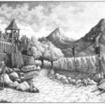 zweihander grimandperilous.com warhammer fantasy roleplay retroclone
