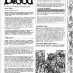 warhammer fantasy roleplay 1e