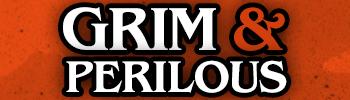 Grim & Perilous Studios
