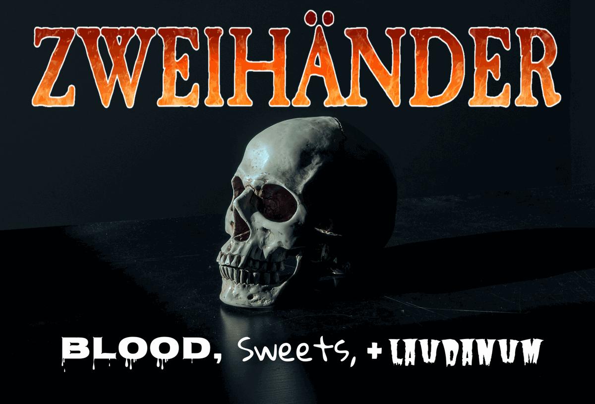 Encounter Roleplay Blackhearts Zweihander RPG Powered by Zweihander #TetsuboRPG Tetsubo RPG tetsubo.com main gauche RPG MainGauche grim & perilous srd.grimandperilous.com zweihander rpg #ZweihanderRPG #MainGauche #GrimAndPerilous #GrimAndPerilousLibrary grimandperilous.com warhammer fantasy roleplay retroclone warhammerfantasyroleplay.com