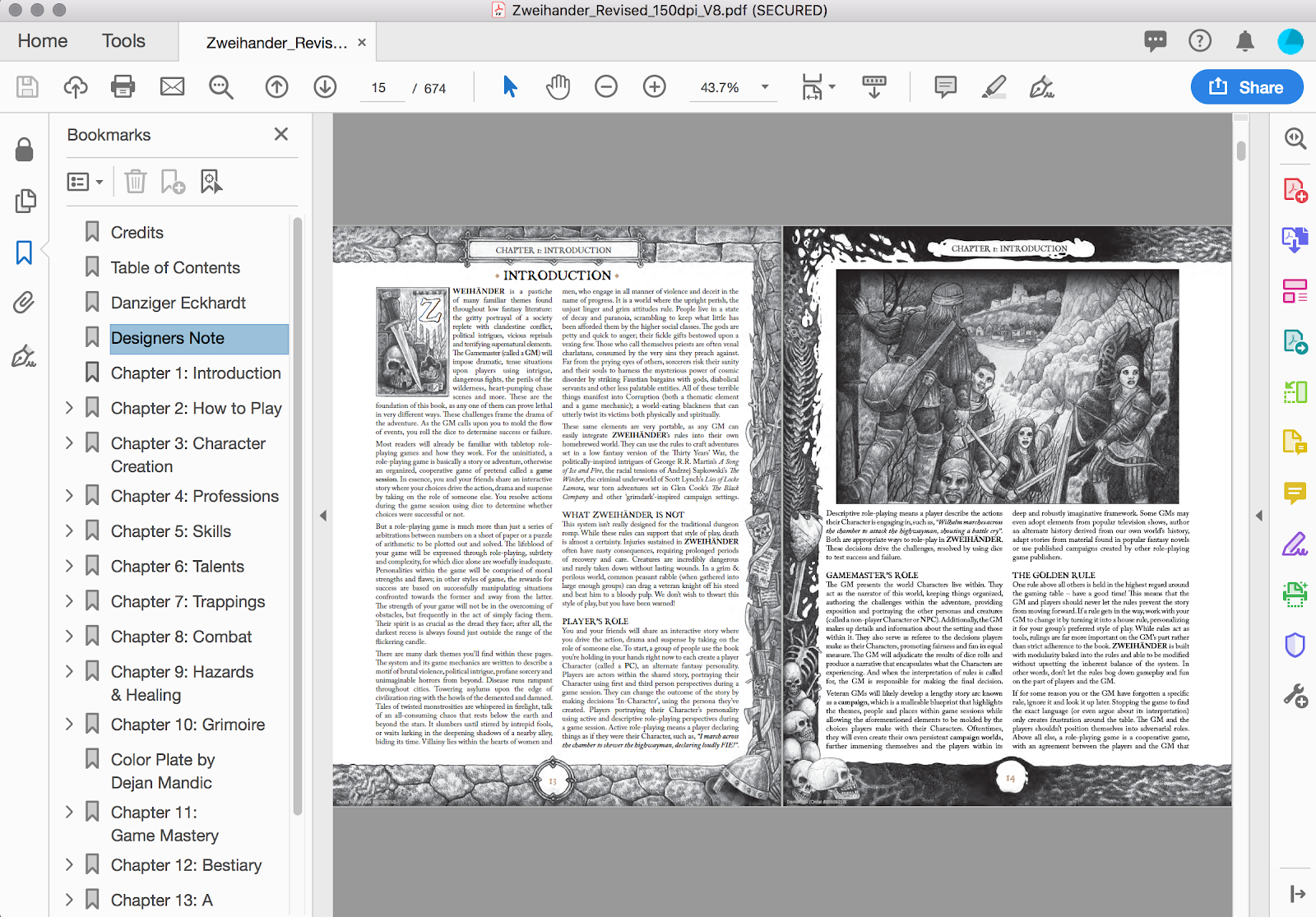 Roll20 Spotlight Encounter Roleplay Blackhearts Zweihander RPG Powered by Zweihander #TetsuboRPG Tetsubo RPG tetsubo main gauche RPG MainGauche grim and perilous zweihander rpg #ZweihanderRPG #MainGauche #GrimAndPerilous #GrimAndPerilousLibrary #DarkFantasy grimandperilous warhammer fantasy roleplay retroclone warhammerfantasyroleplay #WFRP #DND